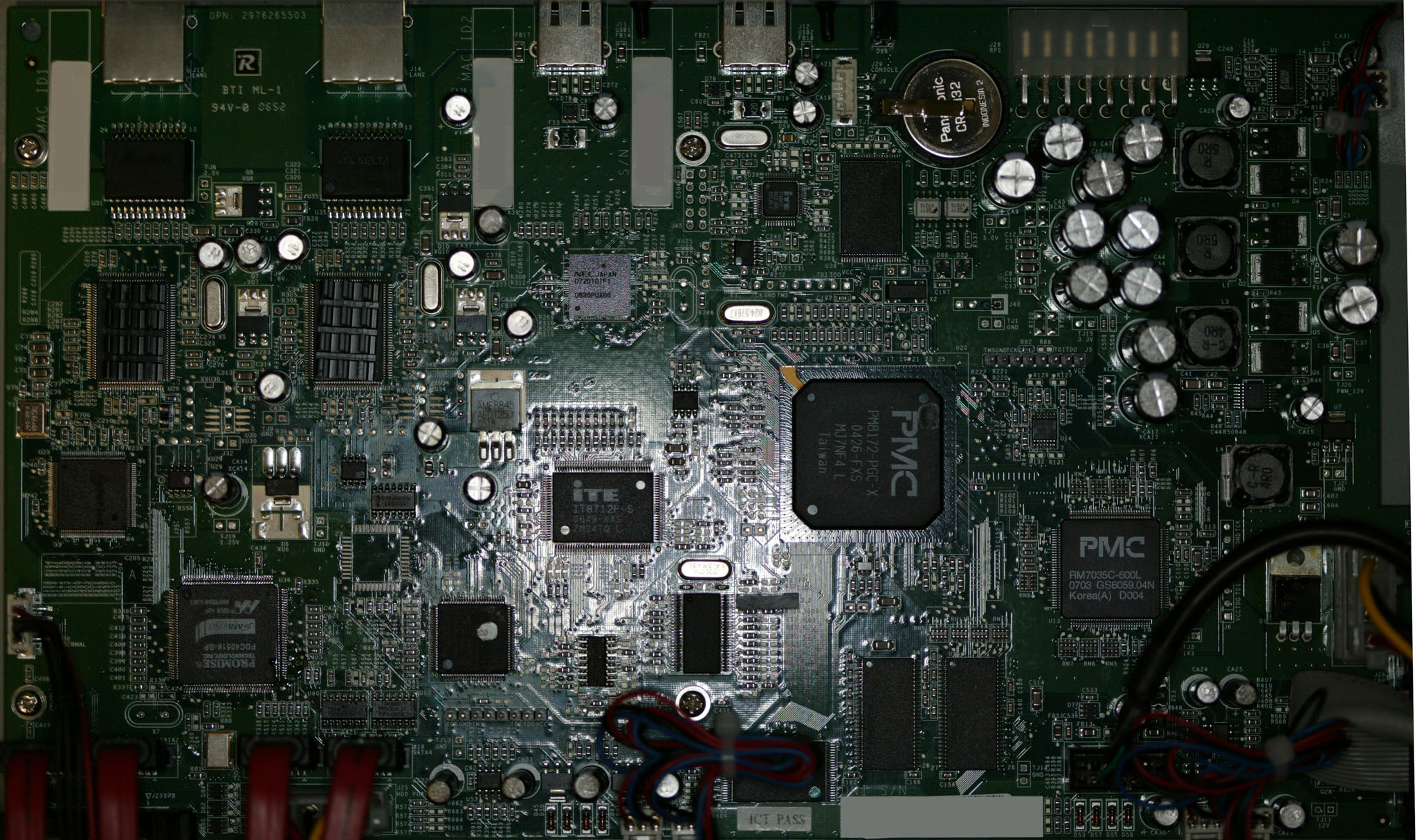 Random Thoughts From The Mind Of Terry Kennedy Terrys Mainboard Lx 310 Image
