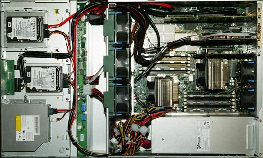 Linksys nss4000