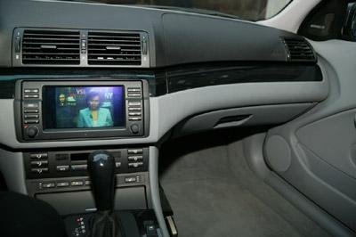 2003 bmw 325i interior trim