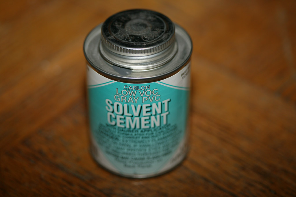 Pvc Solvent Cement : Bmw e illuminated cupholder diy