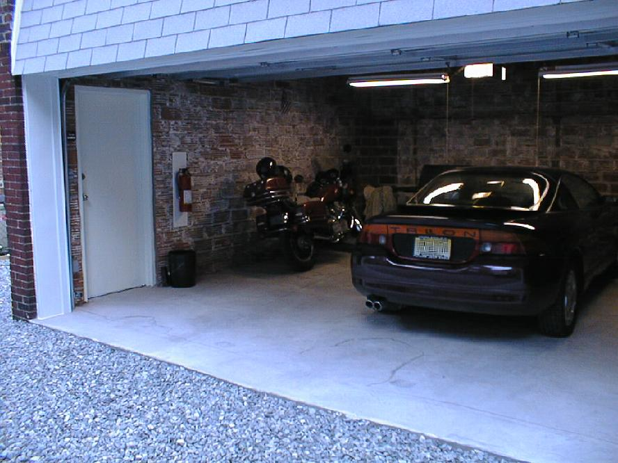 Related keywords suggestions for inside garage - Inside of a garage ...